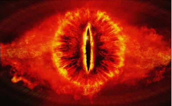 Ojo de Sauron
