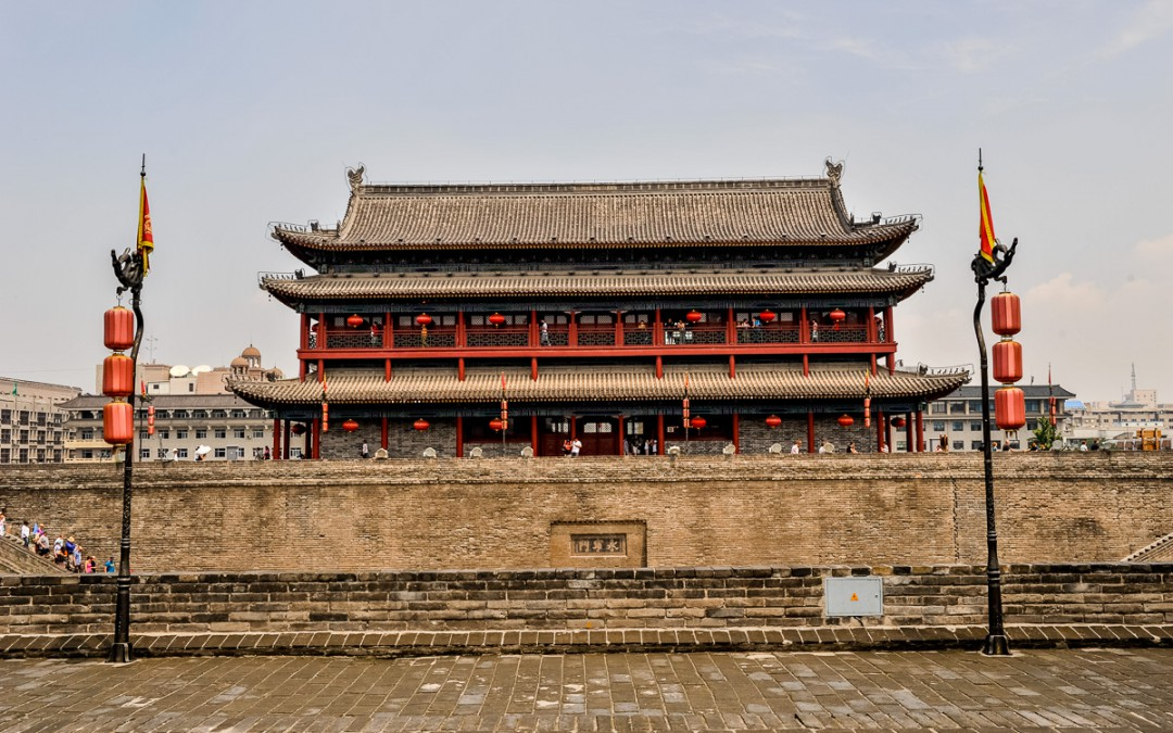 Relato viajes a China