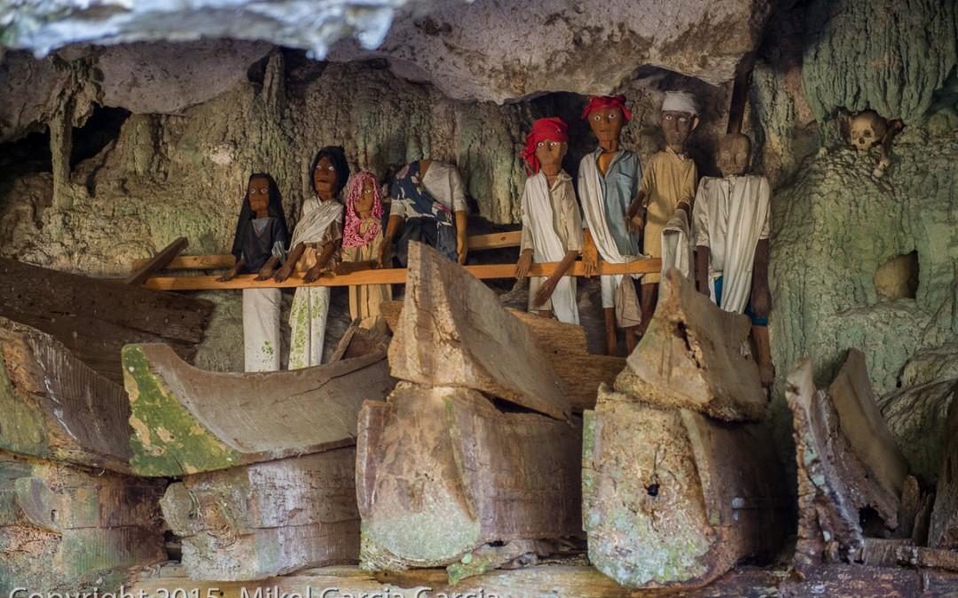 Vida después de la muerte en los Tana Toraja. Perspectiva junguiana