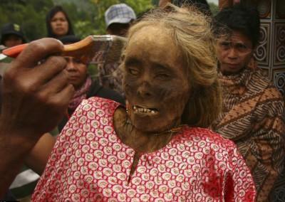Indonesia – Tana Toraja