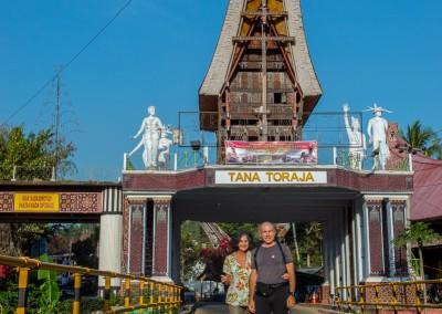 Territorio Tana Toraja