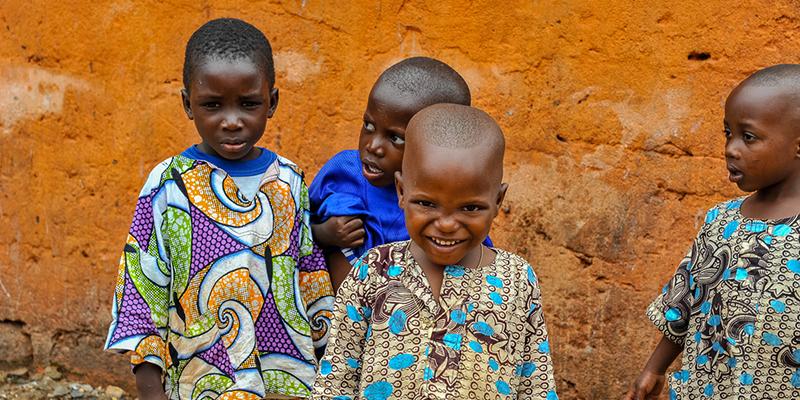 Guía de Benin